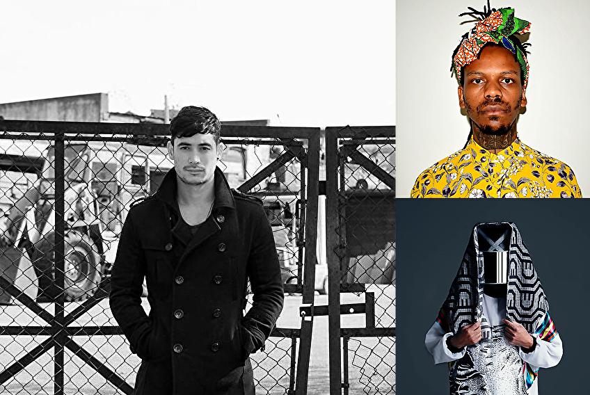 本日、テクノ・シーン牽引者として注目されている「DAX J(ダックス・ジェー)」が来臨!また世界が注目するテックサウンドの架け橋役、Floyd Lavine(フロイド・レイバン)とHyenah(ハイエナ)が渋谷Sound Museum Visionに来日する。