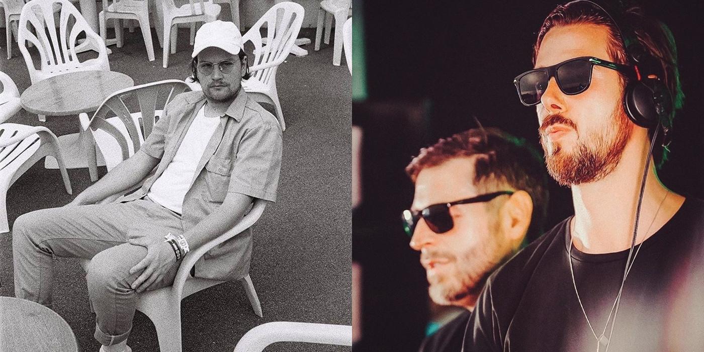 カニエ・ウエストやセオフィラス・ロンドンのプロデュースなどでも活躍するEd Banger Records所属のMYDとドイツ・ハンブルグのハウスユニットMoonbooticaが2019年10月19日(金)に渋谷Sound Museum Visionへ来日!