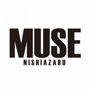 NISHIAZABU MUSE