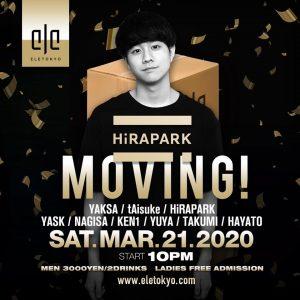 HiRAPARK <MOVING!>